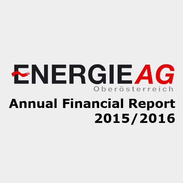 Annual Financial Report 2015/2016