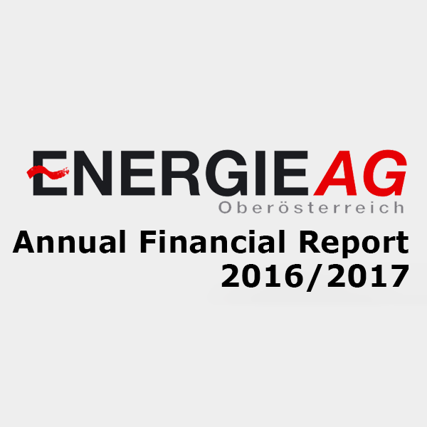 Annual Financial Report 2016/2017