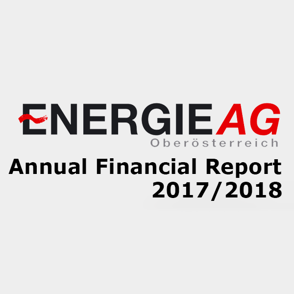 Annual Financial Report 2017/2018
