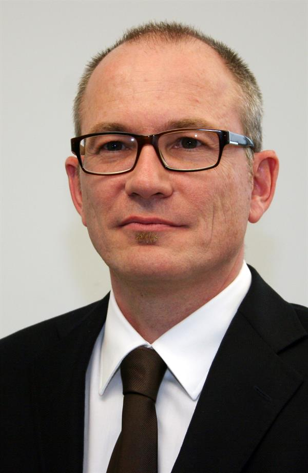 Thomas Spitzer -